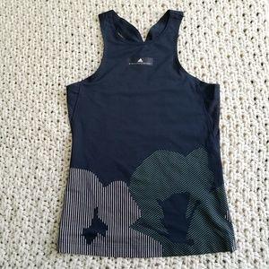 Adidas By Stella McCartney Hot Yoga Tank Top Sz M